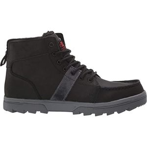 DC Woodland Sherpa-Lined Winter Boots