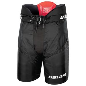 BAUER S18 NSX PANTS JR L