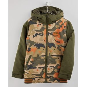 Burton Game Day Jacket Boys L