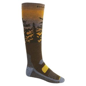 Burton Performance Midweight Sock M S