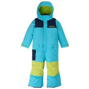 Burton Striker One Piece Kids 4