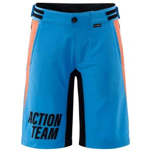 Cube Baggy Shorts X Actionteam Junior 146
