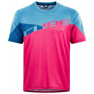 Cube Edge Round Neck Jersey M XL
