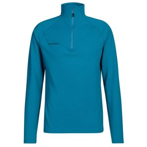 Mammut Snow ML Half Zip Pull M L