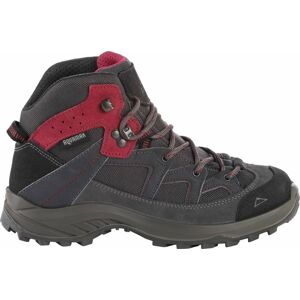 McKinley Discover II Mid W