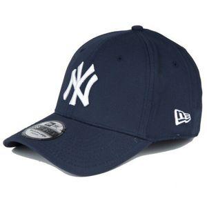 New Era 3930 MLB League Navy White M
