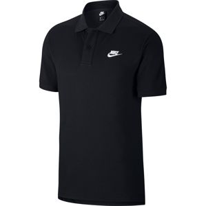 Nike NSW CE POLO MATCHUP PQ M S