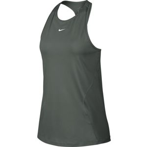 Nike W Np Tank All Over XS