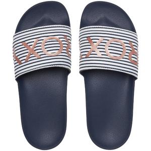 Roxy Slippy II Blue Indigo