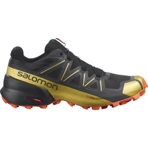Salomon Speedcross 5 GTS