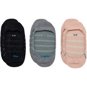Stance Liner Staple 3 Pack S