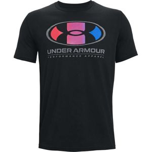 Under Armour Multi Color Lockertag Ss M L