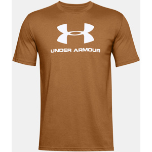 Under Armour Sportstyle Boxed M