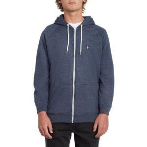 Volcom Timesoft Zip Sweatshirt L