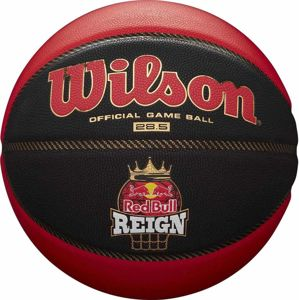 Wilson Red Bull Reign Basketball
